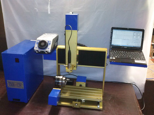 TMM 12 Milling Machine