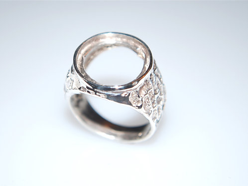 MR1500 Sterling web style round cab ring