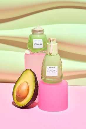 Avocado Ceramide Recovery Serum + Avocad