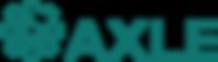 Axle Logo long green.png