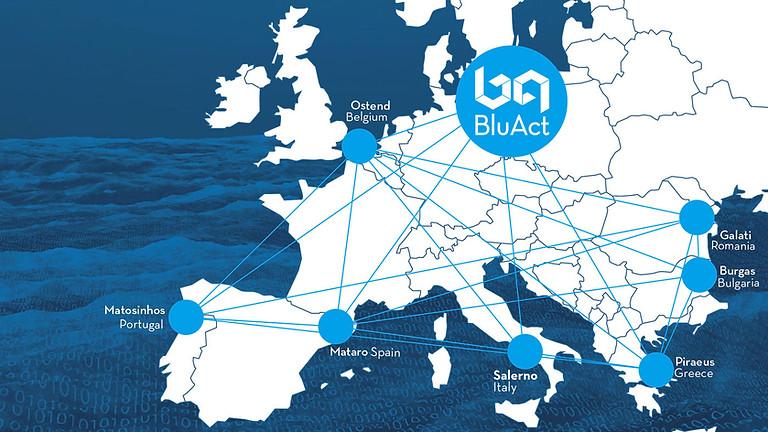 BluAct : Η γαλάζια επιχειρηματικότητα ως μοχλός βιώσιμης αστικής ανάπτυξης