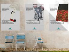 Skopelos Dance Festival Campaign