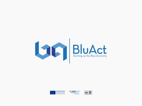 BluAct