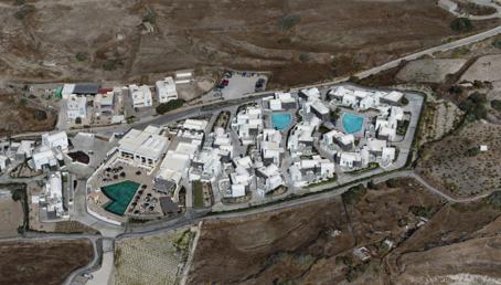 Building/Hotel Drone surveying