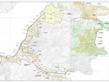 Sewerage Network Design in Salamina Island, Greece