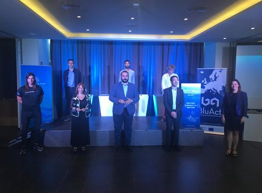 Mataro Premis BluAct Awards!!