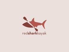 Red Shark Kayak