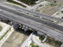Bridge Inspection with Drone surveying and Laser Scanning