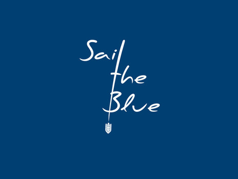 Sail the Blue