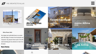 The Architects Villas