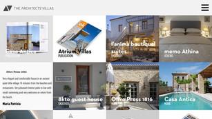The Architects Villas