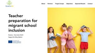 TeachMI Platform (Erasmus+)