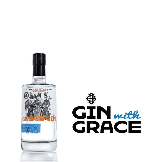 Grace Gin