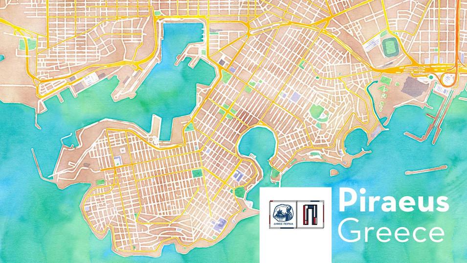 Blue Growth Piraeus