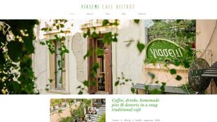 Giasemi Cafe Bistrot Plaka