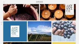 Dionysos Wines