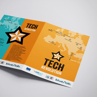 Tech Revolution (URBACT)