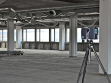 Building Construction Monitoring with Laser Scanning