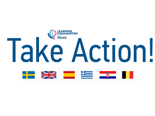 Take Action for Peace!