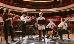 Jupiter Ensemble 3