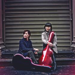 Beijing Guitar Duo 2_Sophie Zhai