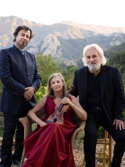 Los Angeles Piano Trio 4