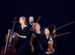 Artemis Quartet 1_Felix Broede