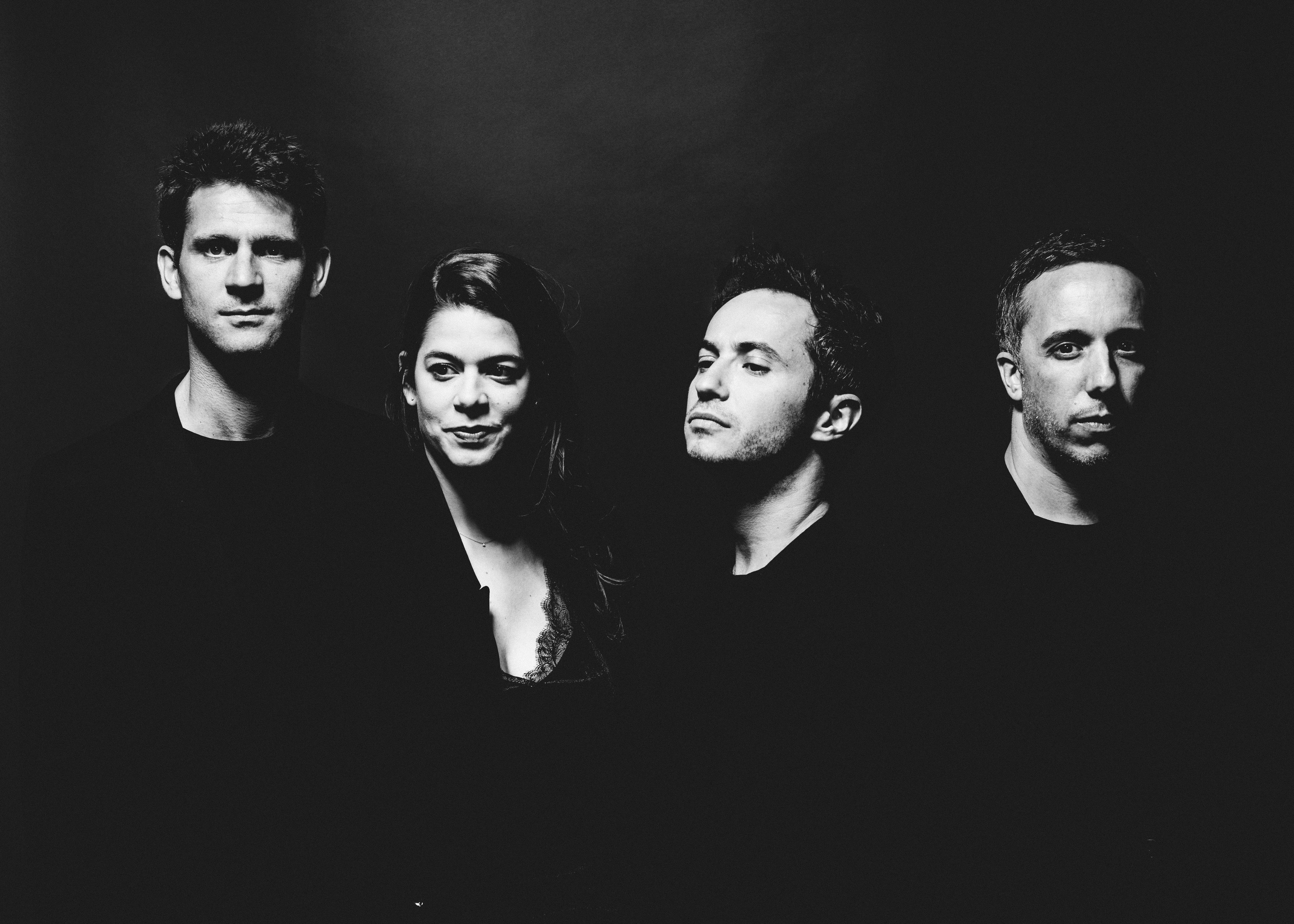 Quatuor Ebene 7_Julien Mignot