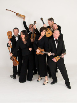 Ukulele Orchestra of Great Britain 1