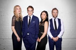 Doric Quartet 4_George Garnier