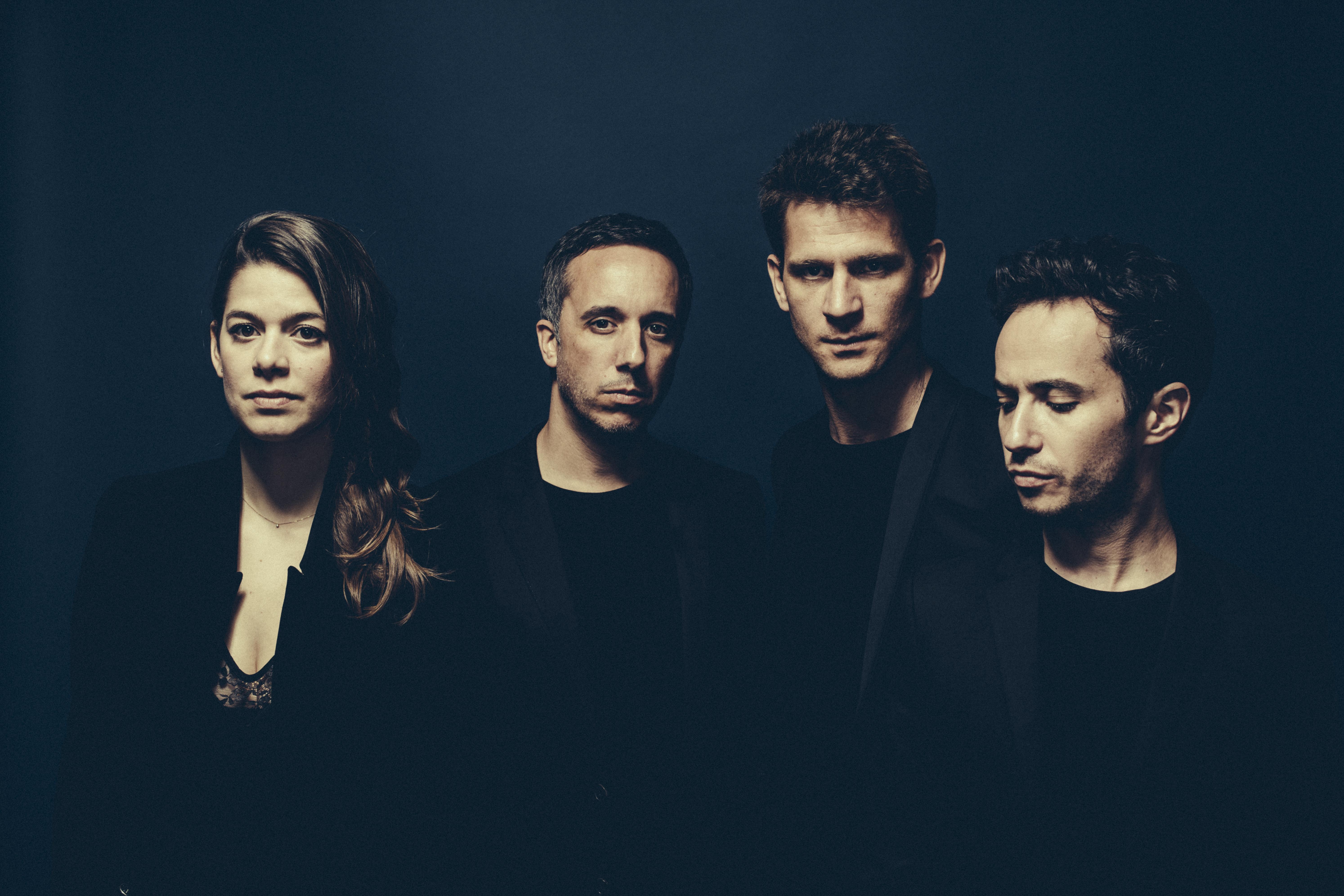 Quatuor Ebene 3_Julien Mignot