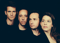 Quatuor Ebene 9_Julien Mignot