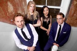 Doric Quartet 3_George Garnier