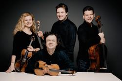 Pavel Haas Quartet 1_Marco Borggreve