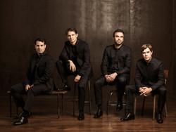 Quatuor Modigliani 3_Luc Braquet