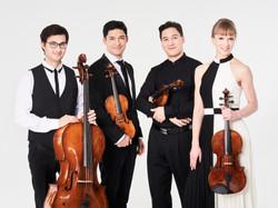 Schumann Quartett 1