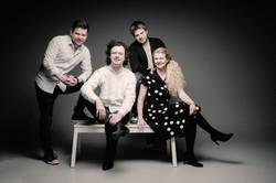 Pavel Haas Quartet 6_Marco Borggreve