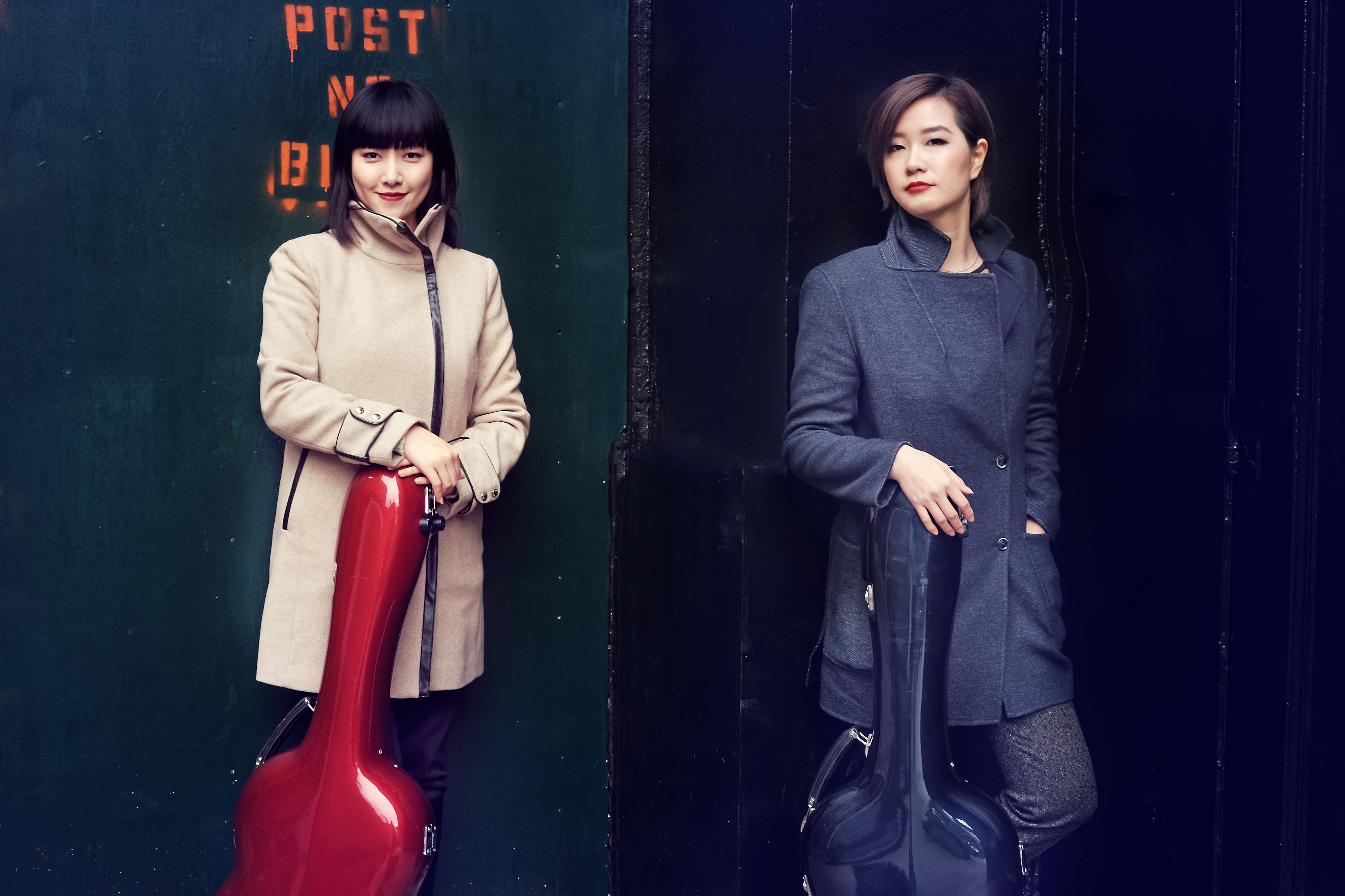 Beijing Guitar Duo 5_Sophie Zhai