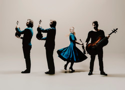 Pavel Haas Quartet 7_Marco Borggreve