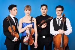 Schumann Quartett 4