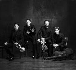 Quatuor Modigliani 5_Luc Braquet