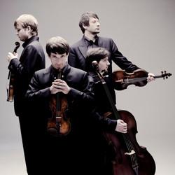 Apollon Musagete Quartet 5_Marco Borggreve