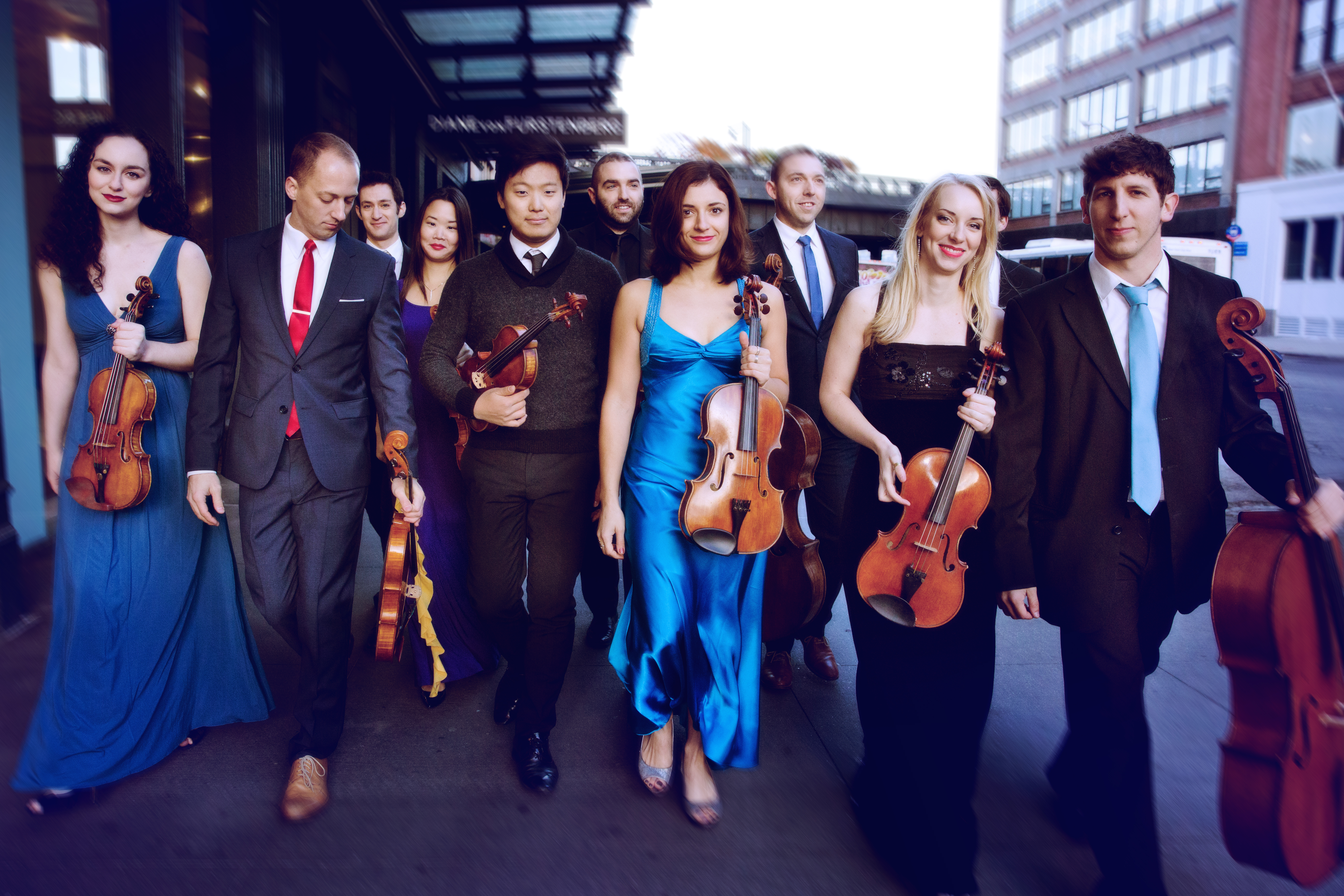 Manhattan Chamber Players 3
