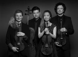 Pavel Haas Quartet 2_Herbert Slavík