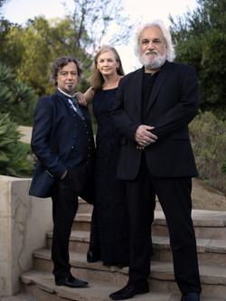 Los Angeles Piano Trio 5