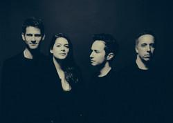 Quatuor Ebene 4_Julien Mignot