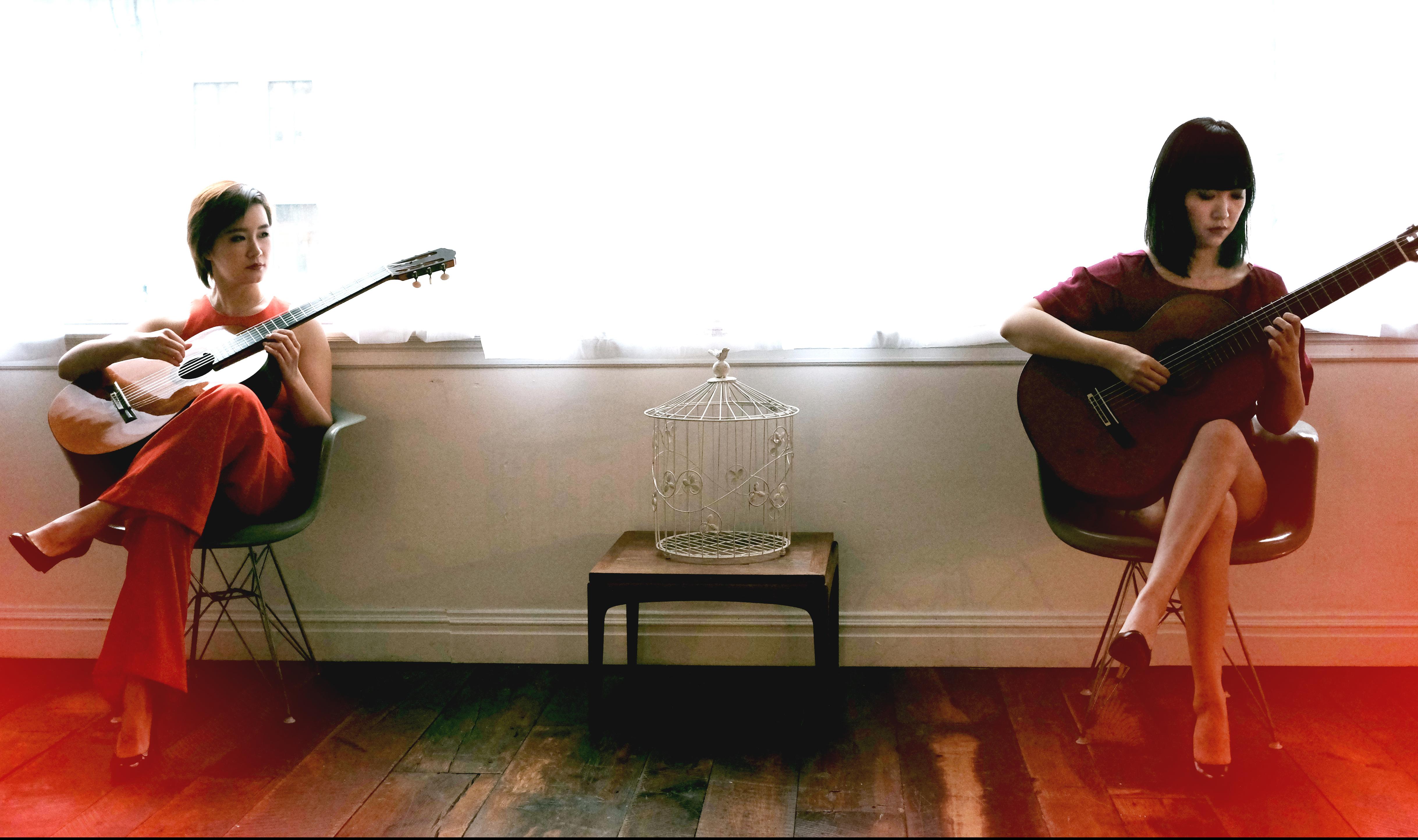 Beijing Guitar Duo 3_Sophie Zhai