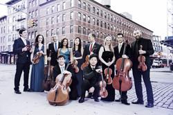 Manhattan Chamber Players 4