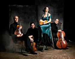 Cuarteto Casals 3_Josep Molina