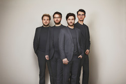 Goldmund Quartet 3_Gregor Hohenberg